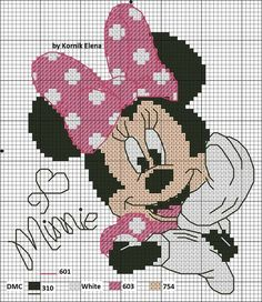 quilting like crazy Cross Stitch Letter Patterns, Disney Cross Stitch Patterns, Cross Stitch Letters, Cross Stitch Baby, Cross Stitch Charts, Disney Stitch, Disney Fabric, Images Disney, Baby Disney