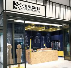 Dry Cleaning Business, Laundry Business, Laundry Shop, Coin Laundry, Self Service Laundry, Pressing, Shop Organization, Laundry Room Design, Laundry Center