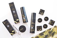 {beauty review} Inika Cosmetics - Organic, Cruelty Free, Vegan Make-Up