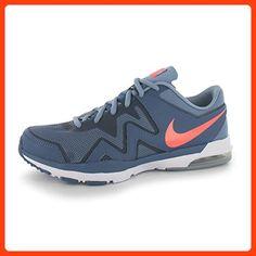 huge selection of 40512 e012a Amazon.com   Nike Air Sculpt TR2 Training Shoes Womens Grey Mango Fitness Trainers  Sneakers (UK4) (EU37.5) (US6.5)   Shoes