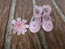 DOLL SHOES FOR ANTIQUE OR MODERN GERMANY OR FRENCH DOLL / Puppenschuhe