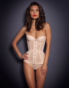 Luxuriate in beautiful bridal wedding lingerie with the most fabulous fit. Stunning Agent Provocateur wedding underwear and garters. Bridal corsets, bras, knickers and night wear. Lingerie Latex, Sheer Lingerie, Pretty Lingerie, Babydoll Lingerie, Luxury Lingerie, Beautiful Lingerie, Designer Lingerie, Bridal Corset, Bridal Boudoir