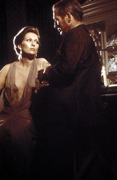 The greatest roles of Faye Dunaway The Towering Inferno