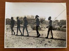 Vintage Real Photograph Australian Aboriginal 1930s Luritja-Papunya Mt Liebig | eBay Queen Victoria Market, Zoological Garden, St Kilda, Vintage Comics, Darwin, Horse Racing, 1930s, Photograph, Australia