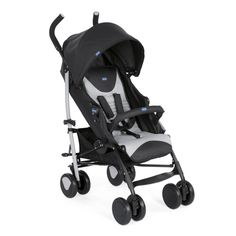 Chicco New Echo sport Babakocsi Scarlet, Tandem, Young Baby, Small Baby, Prams, Baby Size, Adjustable Legs, Baby Hacks, Color Azul