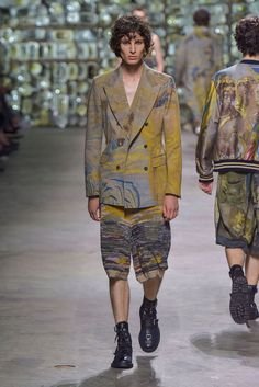 DRIES VAN NOTEN | WWD JAPAN.COM