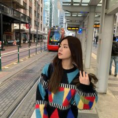 ) suas próprias imagens e vídeos no We Heart It South Korean Girls, Korean Girl Groups, Programa Musical, Homo, K Idols, Kpop Girls, Girl Crushes, My Girl, Girlfriends