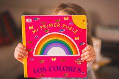 Desde Bruño, dentro de su #ProyectoCeroTres, nos enviaron este precioso libro para que les diéramos su opinión. Me encantan los libros de bebés que crecen con los peques y éste puede ser uno de ellos. Al principio, por su pasta dura y texturas, es genial para bebés, pero a partir del año y medio puede …