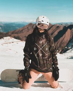 """bc19f9aeba21f2 Marie-Claire Rodrigues on Instagram  """"a bad day riding is better than a  good day at work ~  dopesnow .  dopesnow  happy  winteriscoming  austria ..."""