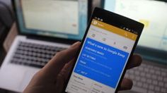 Cómo utilizar Google Keep para organizar tus tareas diarias.