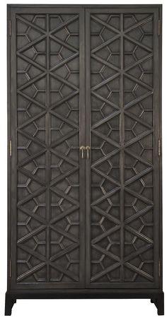 Elegantes Design Sideboard CRAZE 150cm weiss matt Kommode Schrank ...