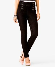 Matelot Skinny Jeans   FOREVER21 - 2022280979  http://www.forever21.com/Product/Product.aspx?BR=f21=bottom_jeans=2022280979=_clickID=0004d67a4a95866a0ae01c4f5100554a_affID=k147466_affName=Polyvore_campaign=k147466_source=affiliatetraction_medium=gan