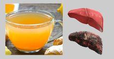 5 boissons pour le soir qui nettoient le foie et brûlent les graisses pendant le sommeil