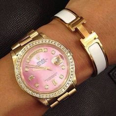 Now that's a watch!! ❤ #dope #swag #rolex