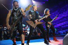 Metallica! Germany 2015!