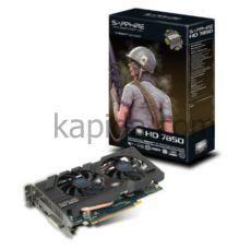 SAPPHIRE 2GB HD7850 256BIT GDDR5