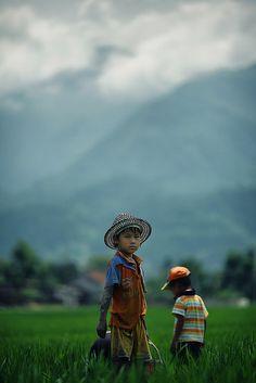 "Serie ""My Vietnam"" by milano_vn.  01"