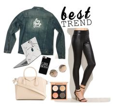 """""""Boy Meets Girl: Inspire"""" by boymeetsgirlusa ❤ liked on Polyvore featuring Givenchy and Casetify"""