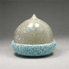 Kate Malone: An Acorn Box, 2008