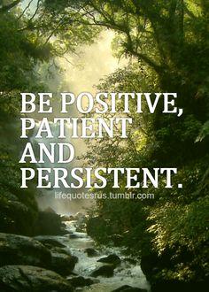 Allwaysbehappy: Be positive ..