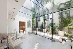 love indoor outdoor spaces