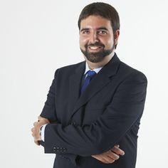 Víctor Suárez, R&D&I Department