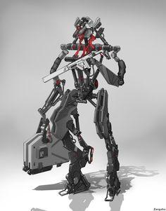 Robots Robots, Spaceship, Sci Fi, Art, Space Ship, Art Background, Science Fiction, Spacecraft, Kunst