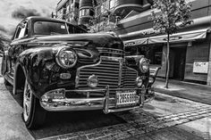 Chevrolet Fleetmaster by Miguel Diaz on 500px