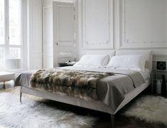 4 Moderne Ideen, Zum Des Weißen Schlafzimmer Dekorierens Interesse  Hinzuzufügen