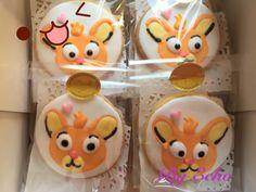Cookies for kids birthday