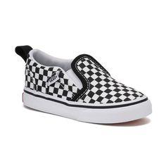dfedb0c8ab1 Vans Asher Toddler Boys  Skate Shoes