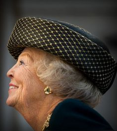 Princess Beatrix, October 2, 2015 | Royal Hats