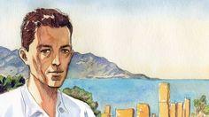 Camus: la ferveur de Jacques Ferrandez. À l'occasion du centième anniversaire de la naissance de l'écrivain et philosophe, l'artiste publie une adaptation de L'Étranger, qui restitue à la fois l'ambiance de l'époque et l'esprit des lieux.