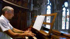 Ave Maria de Lourdes Les saints et les anges Alexandre LESBORDES, Pierre...