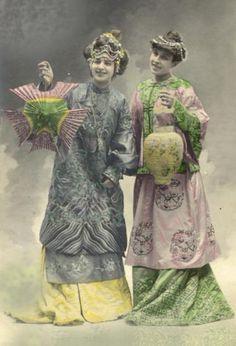 Orientalism Fashion