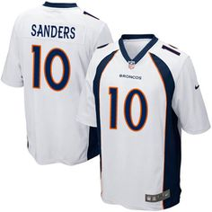 9 Emmanuel Sanders Jerseys ideas | emmanuel sanders, jersey, nike nfl