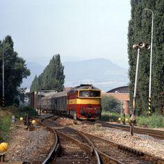 Diesel Locomotive, Bahn, Inspiration, Train, Biblical Inspiration, Inhalation, Motivation