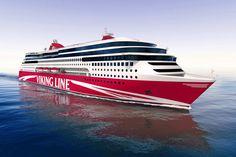 Viking Line: lettera di intenti con i cantieri cinesi Xiamen per una nuova nave passeggeri