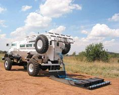 Casspir Mine Protected Vehicle - Tank Encyclopedia South Africa, Monster Trucks, Vehicles, Car, Vehicle, Tools
