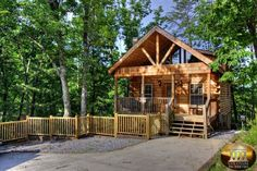 A Mayla's Haven - Pigeon Forge Cabin Rental - 2 Bedrooms, 2 Baths, Sleeps 6