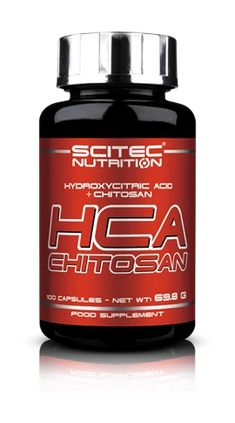 HCA (Hydroxycitric Acid) is extracted from the plant Garcinia Cambogia. The HCA content of the Scitec Nutrition® HCA supplement is 62%. Inferior brands may contain significantly less of this active ingredient! HCA can contribute to the control of bodyweight, bodyfat and sense of hunger.#scitec#nutrition#weightloss#bodyfat#weightcontrol#garciniacambogia#chitosan