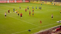 Rondo Posicional 5vs5 + 3, Mainz 05 de Thomas Tuchel