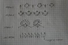 Luty Artes Crochet: Roupas em Crochê + Gráficos