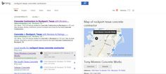 Powerful Business Listings | Rockport Texas Website Design and Marketing Company