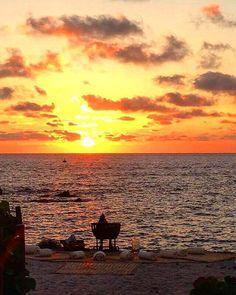 Alguien más por aquí disfruta de los atardeceres tanto como nosotros en @fspuntamita ?#atardecer #RivieraNayarit #playa #travel #viaje #visitmexico #puntamita  Recuerden compartir sus mejores imágenes con nosotros usando #focusfs by fourseasonses