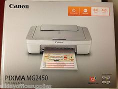 Canon MG2450 All-in-One Inkjet Print, scan, copy, no inks, usb cable Included - http://www.computerlaptoprepairsyork.co.uk/printers/canon-mg2450-all-in-one-inkjet-print-scan-copy-no-inks-usb-cable-included
