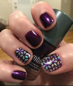 Attention to the semi-permanent varnish - My Nails Perfect Nails, Gorgeous Nails, Pretty Nails, Garra, Hot Nails, Hair And Nails, Jamberry Nail Wraps, Jamberry Combos, Super Cute Nails