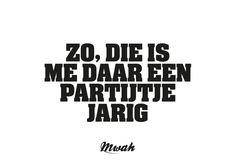 Niet iedere verjaardag is een feestje! www.stichtingjarigejob.nl