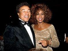 Smokey Robinson & Whitney Houston