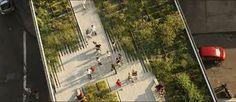 High rail park